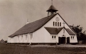 noodkerk 1948