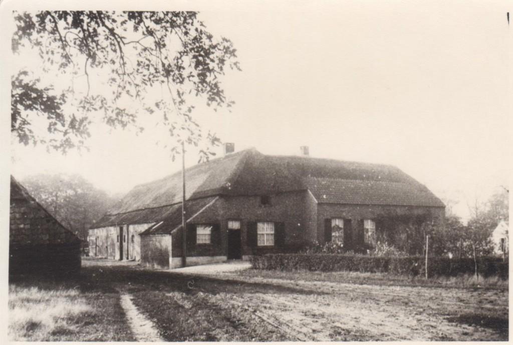 NHE - 00.119 boerderij Thij Janssen