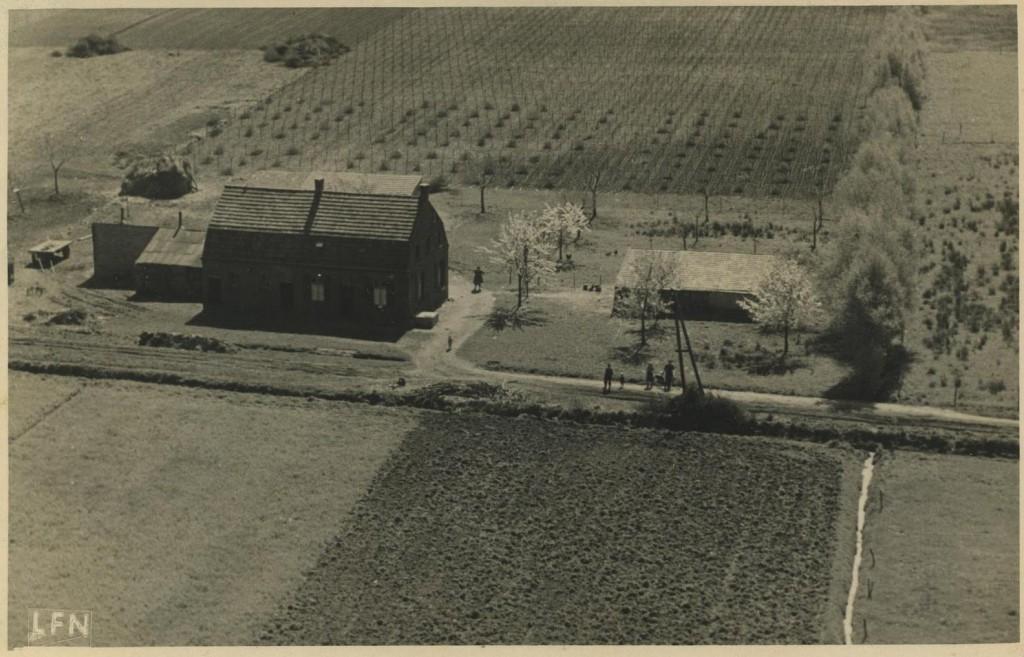 NHE - 00.121 boerderij Harrie Janssen
