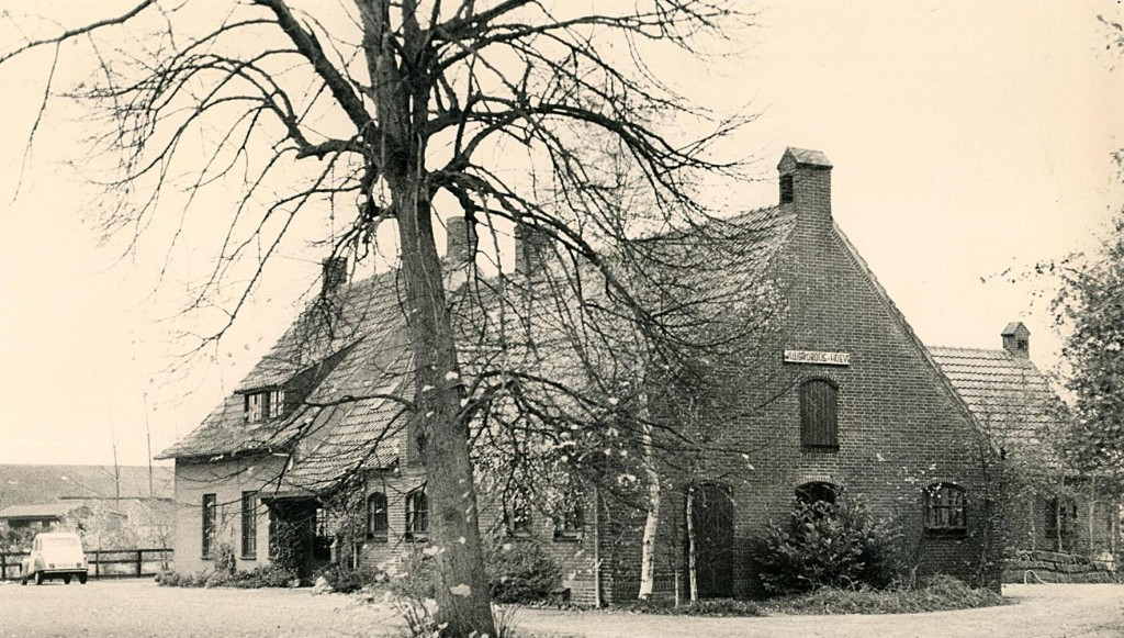 NHE - 00.204 Willibrordushoeve 1979