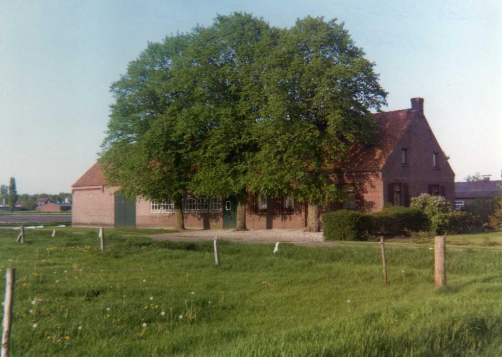 NHE - 00.274 boerderij Willem Ulen