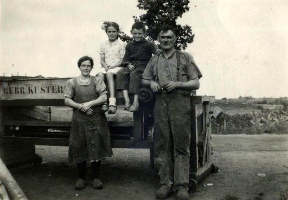 NHE - 00.280 familie Gellen-Berkvens