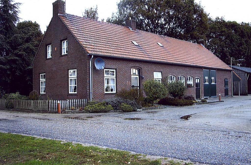 NHE - 00.372 boerderij Jan Janssen