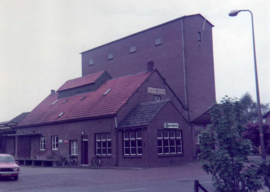 NHE - 00.452 Boerenbond Neerkant 1981