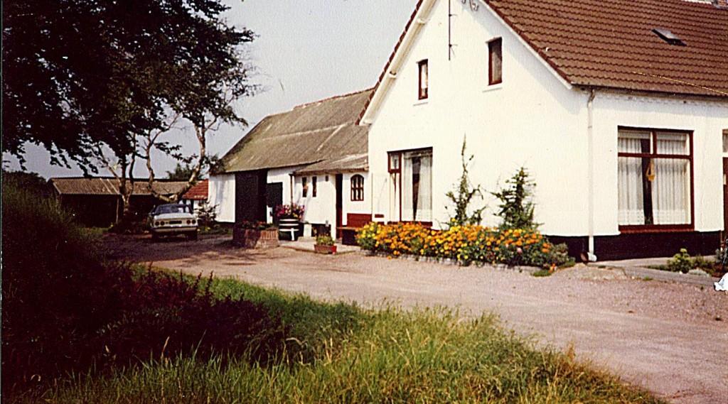 NHE - 00.472 boerderij Jan Rooijakkers