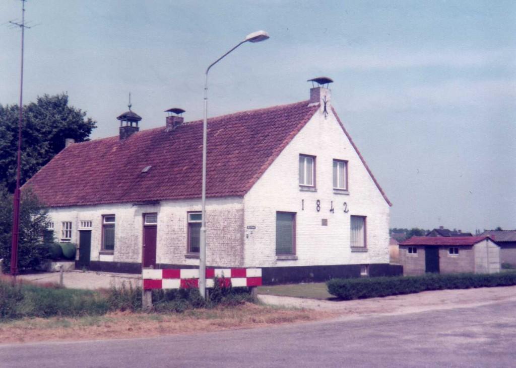NHE - 00.835 boerderij Fons Friesen