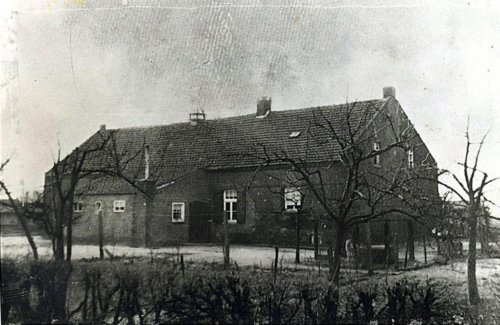 NHE - 00.909 boerderij Lei van Lier