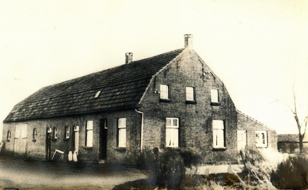 NHE - 01.020 boerderij Harrie Janssen