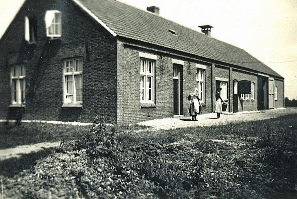 NHE - 01.363 boerderij Sjef Sonnemans