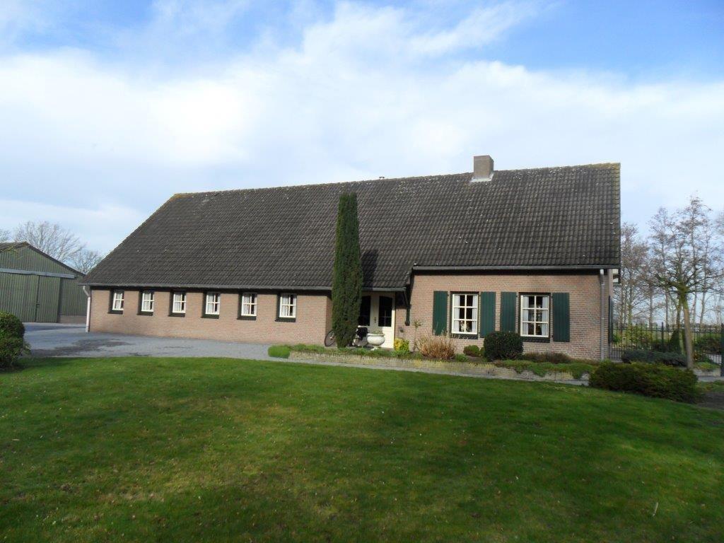 NHE - 01.730 boerderij v. Dijck
