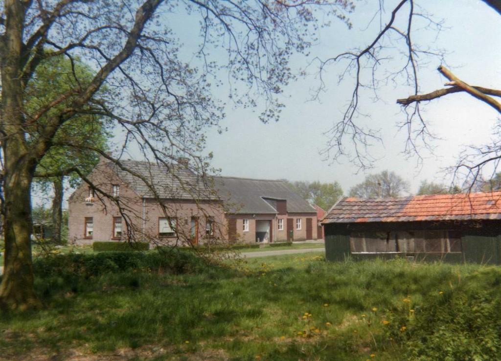 NHE - 01.879 boerderij Louis van de Mortel