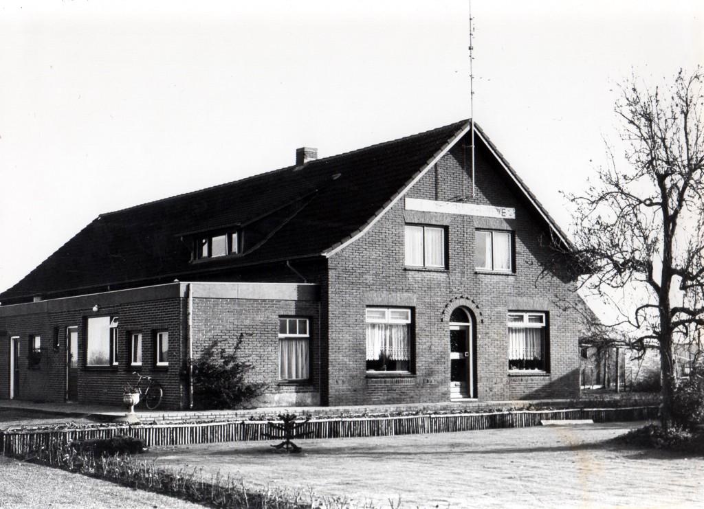 NHE - 01.955 boerderij Jan Verberne