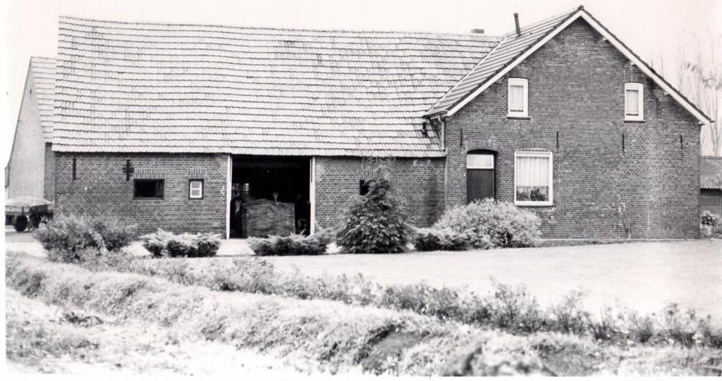 NHE - 01.956 boerderij Piet Vossen