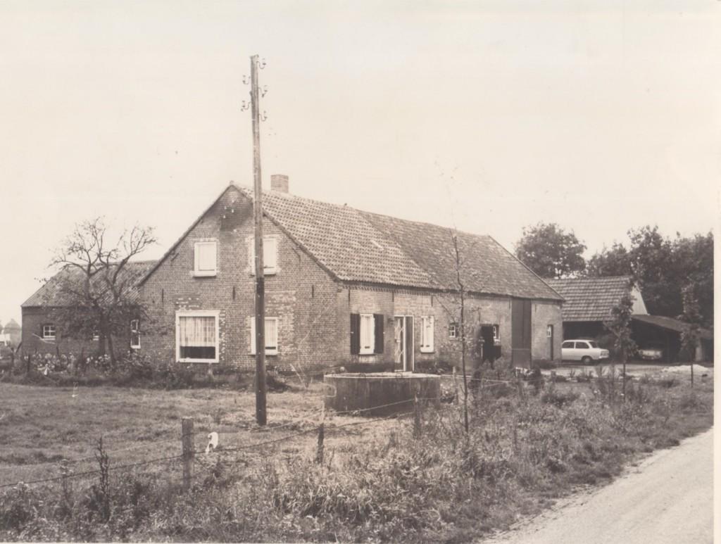 NHE - 02.515 boerderij Tjeu Janssen