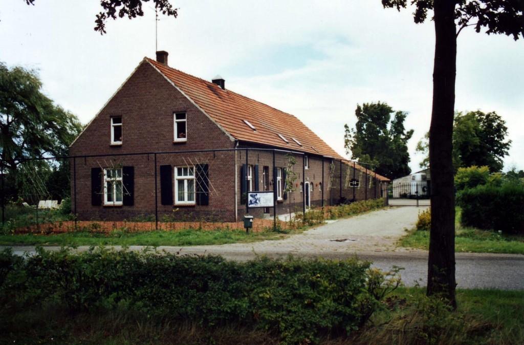 NHE - 02.677 boerderij Piet Jöris