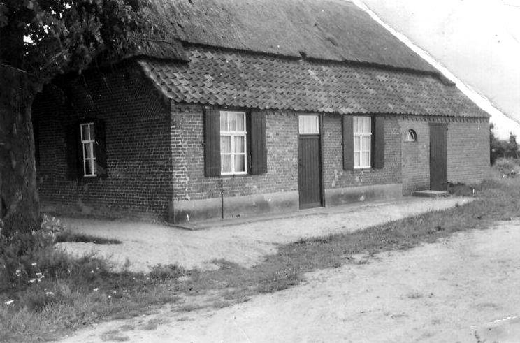 woonhuis Driek van de Mortel p