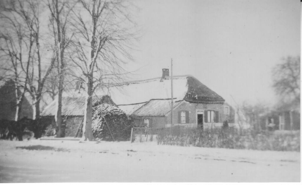 NHE - 00.174 huis Frits en Marie Beijers