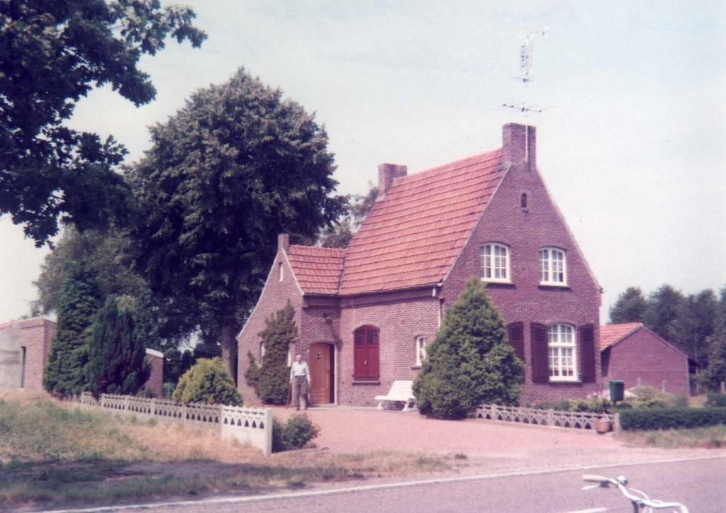 NHE - 00.217 woonhuis Louis Verstappen