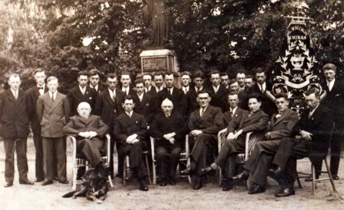NHE - 00.664 Veengalm 1938