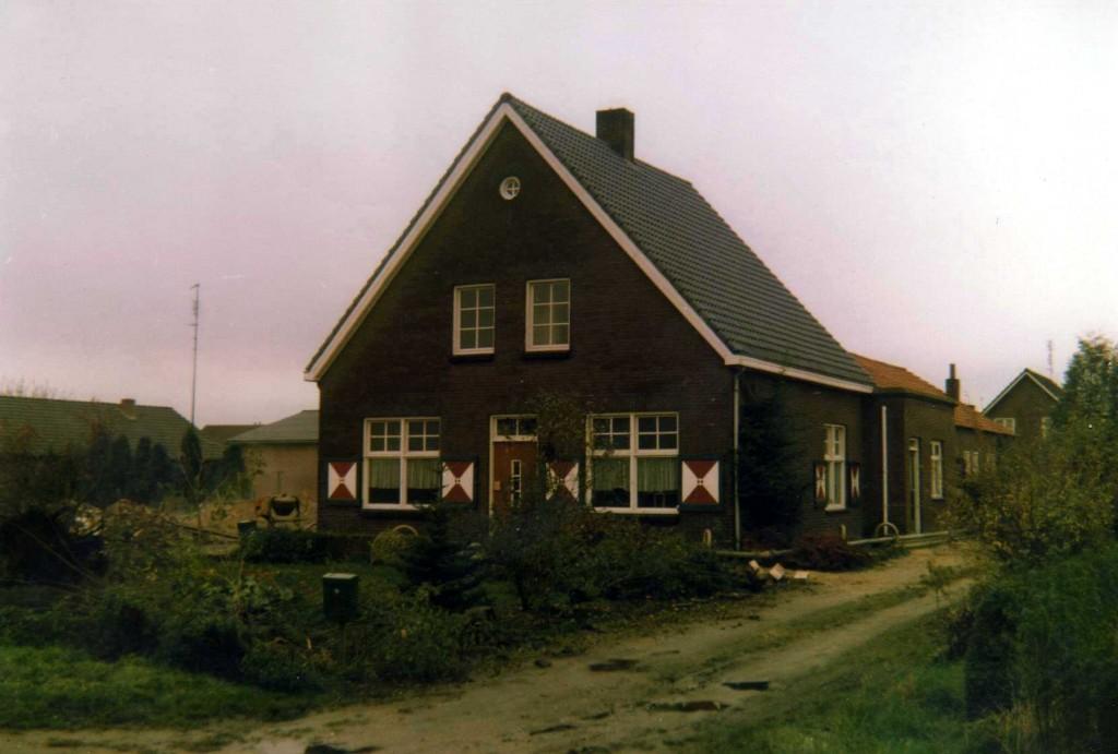 NHE - 00.831 huis Toon Goorts
