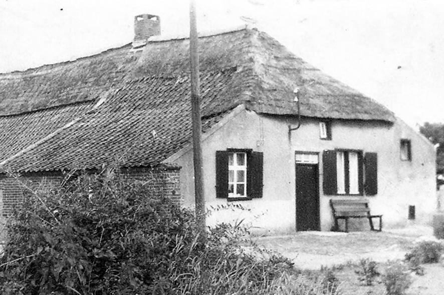 NHE - 01.008 huis Frits en Marie Beijers p