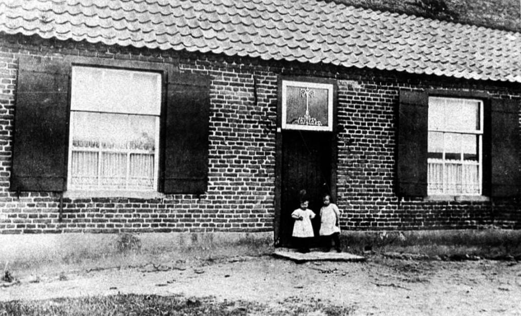 NHE - 01.251 huis familie Joosten (Broore)