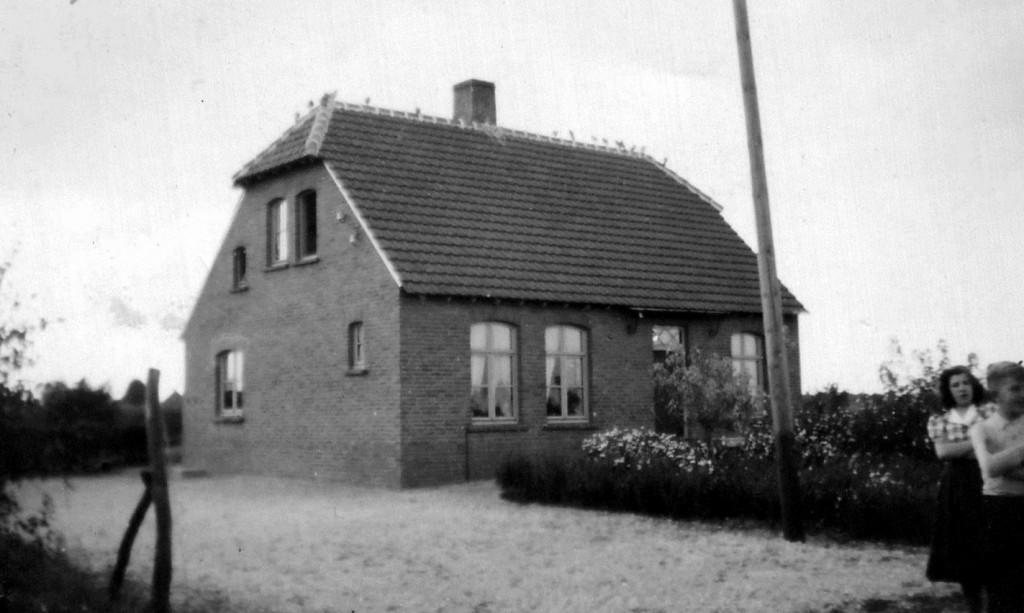 NHE - 01.971 huis Pijnenburg-van Rijt