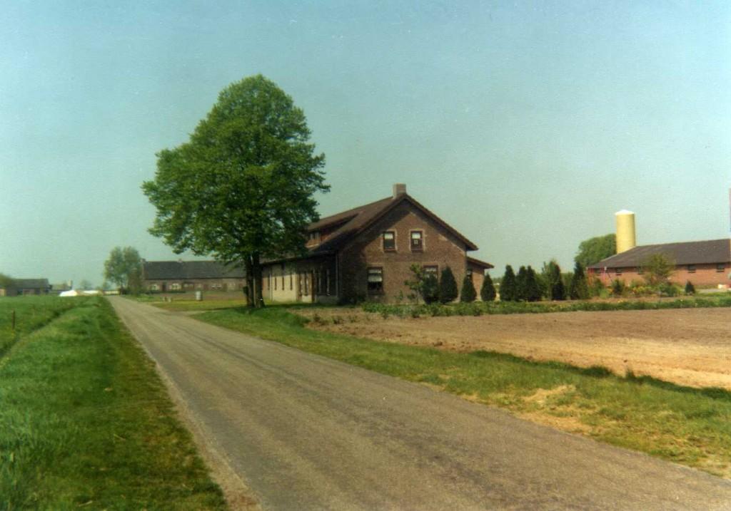NHE - 02.041 boerderij Bert Leenen