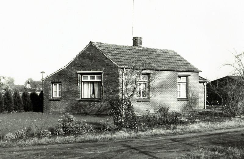 NHE - 02.724 huisje Jo Verstappen