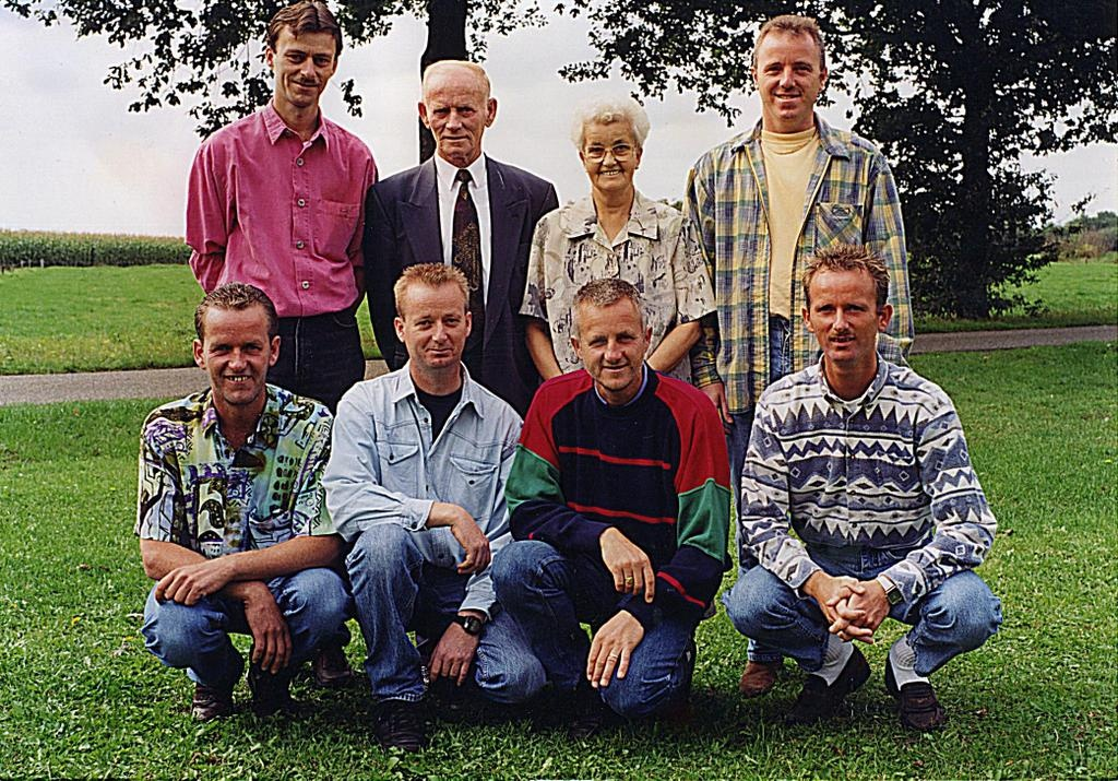 NHE - 00.426 familie Nijssen-Backus