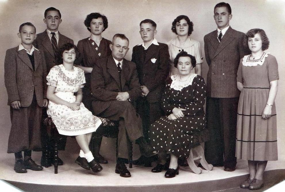 NHE - 01.844 familie van Rijt-Gielen