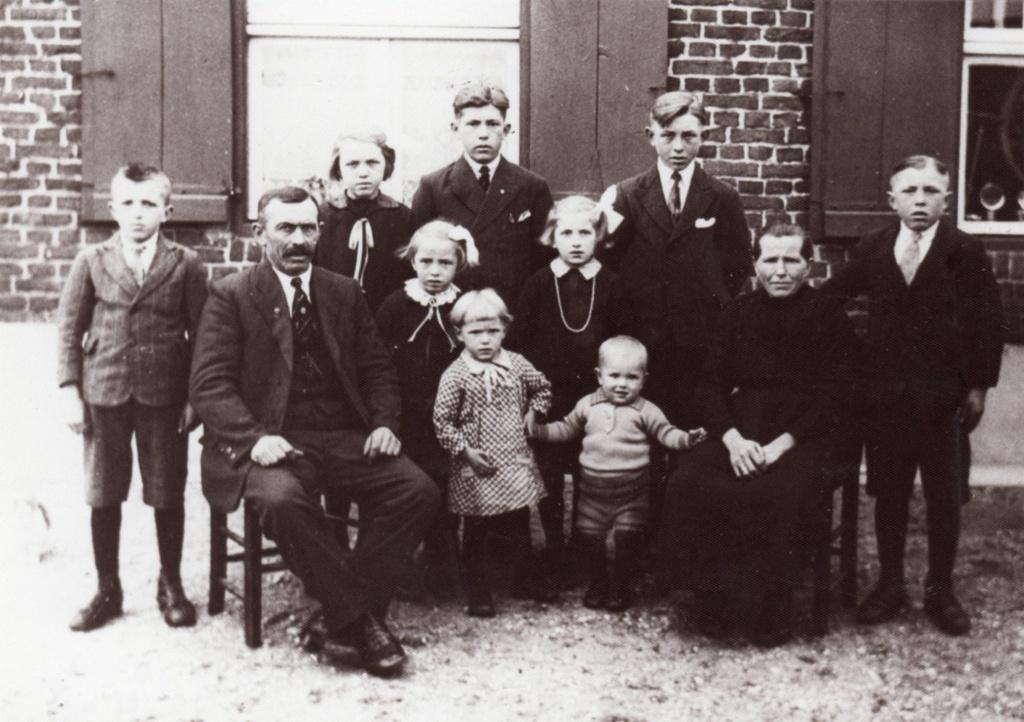 NHE - 00.681 familie van de Mortel-Pijnenburg