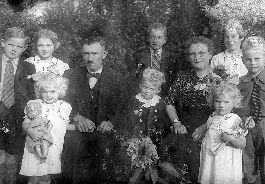 NHE - 00.024 familie Steeghs-Giesen