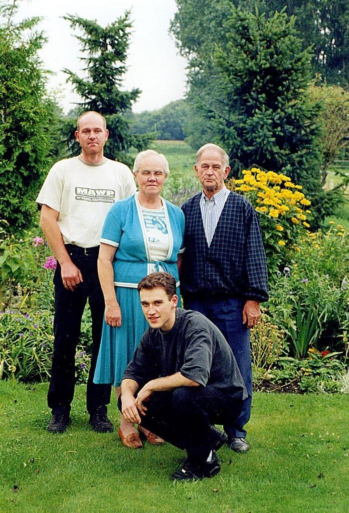 NHE - 00.269 familie Manders-Gellen
