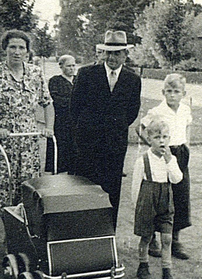 NHE - 01.187 familie Gielen-van der Laak