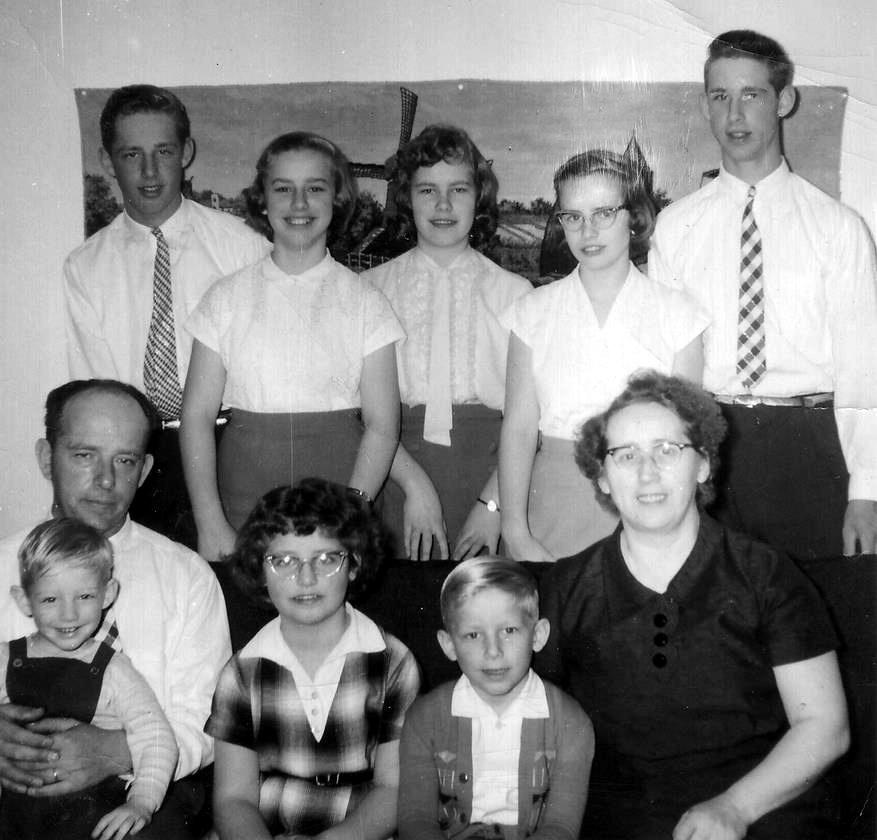 NHE - 01.318 familie Naus-Verstappen 1960