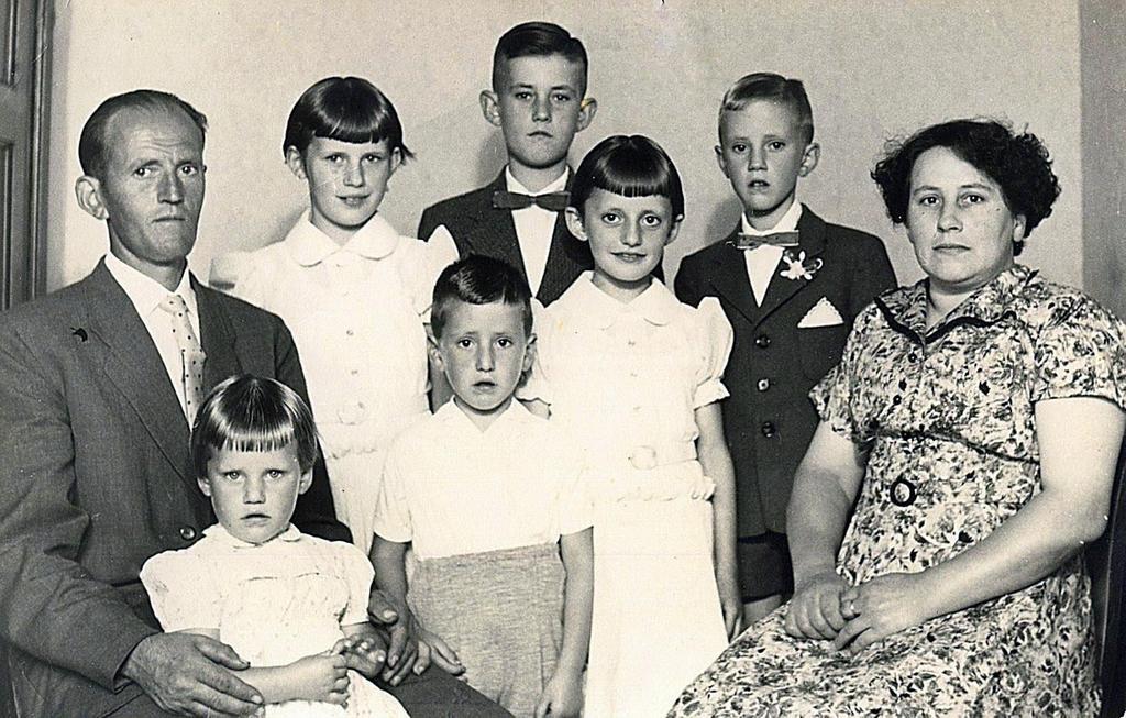 NHE - 00.559 familie Tijssen-van der Steen