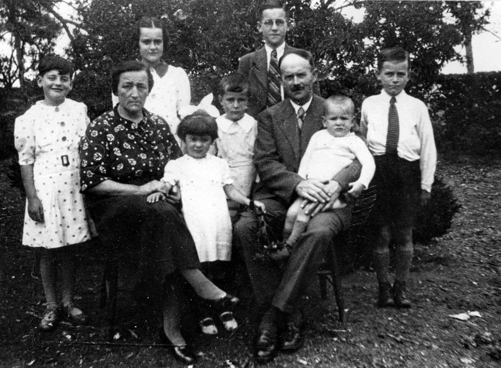 NHE - 03.119 familie Cunnen-Kessels