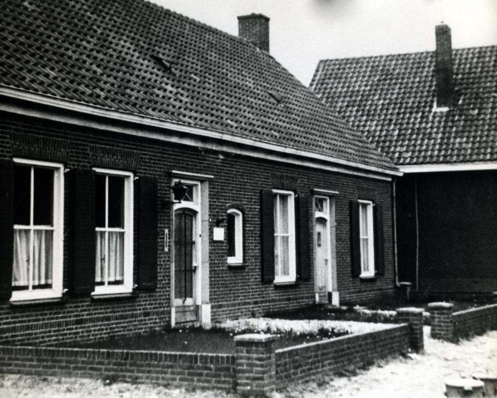 NHE - 01.277 Boerenleenbank 1958